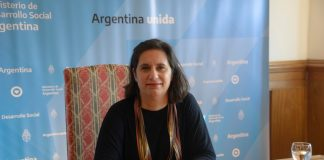 Erika Roffler Desarrollo Social
