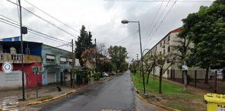Femicidio San Fernando Mazazo