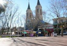 Feria Artesanos San Fernando