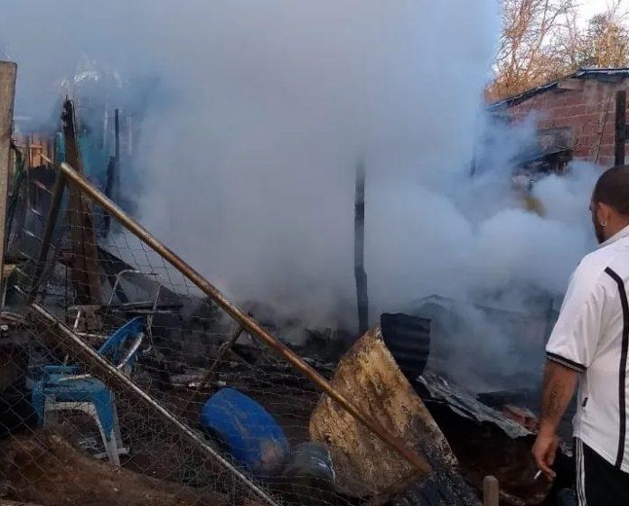 Incedio Villa Saboya Mathau Escobar Fallecidos 4