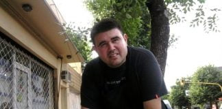 Jorge Dulcinea