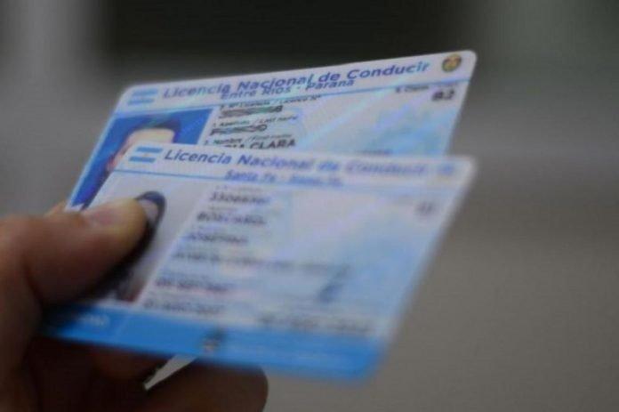 Licencias De Conducir 1
