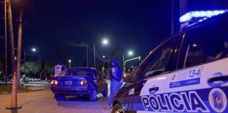 Policia Federal San Martin