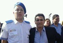 Policia Local San Fernando Muerte Accidente