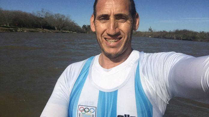 Suarez Entrenamiento Rio Tigre Cuarentena