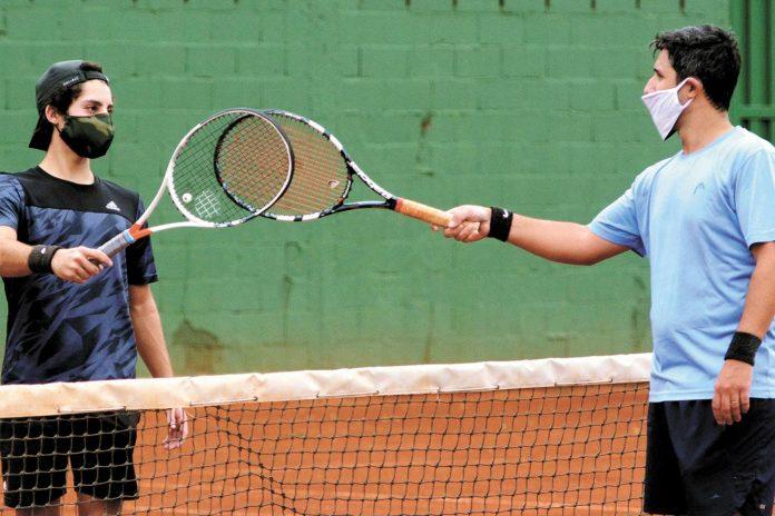 Tenis Barbijo