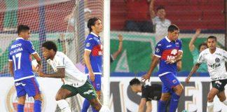 Tigre Palmeiras Copa Libertadores Viaje Brasil Preocupacion