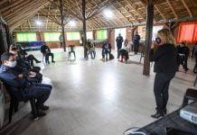 2 Capacitacion Violencia De Genero Policia