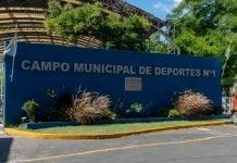 Campo De Deportes 1