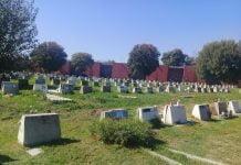 Cementerio Pablo Podestá, Tres De Febrero