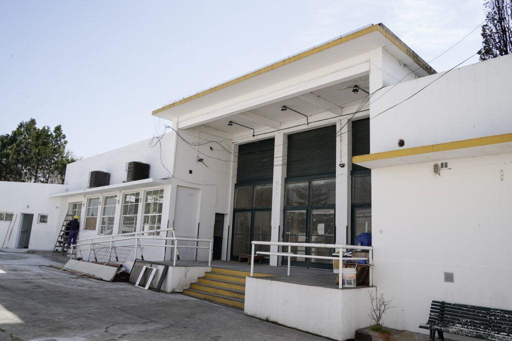 Centro Formacion 4