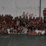 Club Saenz Peña