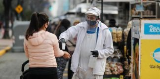 Coronavirus En San Fernando