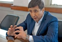 Daniel Arroyo, Aumento De Pobreza
