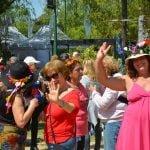 Festejo Primavera