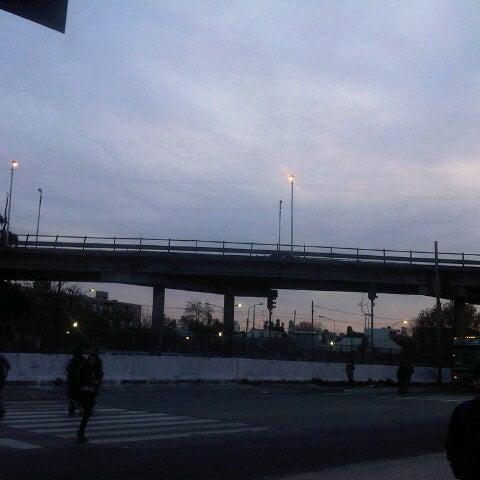 Puente Díaz Vélez