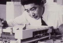 Raymond Moriyama Azure Hero