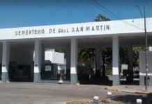 Reabre El Cementerio De San Martín
