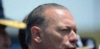 Sergio Berni, Salario Policial