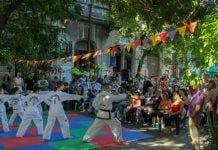 Talleres Culturales, San Fernando