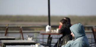 Aire Libre Vicente Lopez Mesas Restaurantes