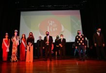 Ariel Sujarchuk Fiesta Flor Seminari