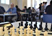 ajedrez san isidro