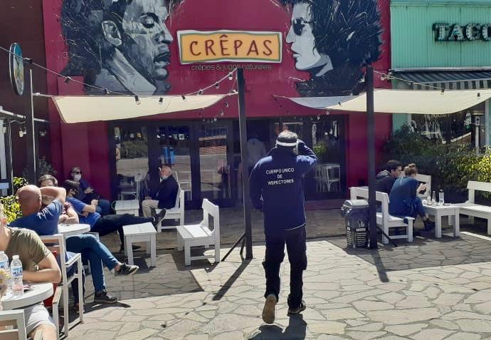 Clausura Local Pilar 3