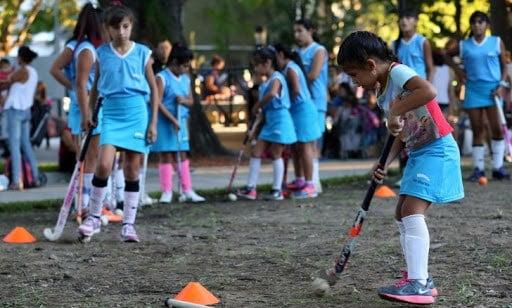 Deportes San Martin