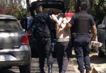Detenido Banda Secuestradores Vip 4