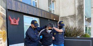 Detenido Nordelta Interpol Pedido Captura Internacional