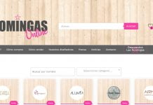 Domingas Online Pagina