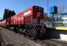 Estacion Don Torcuato Belgrano Norte