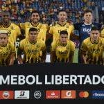 Guarani Libertadores