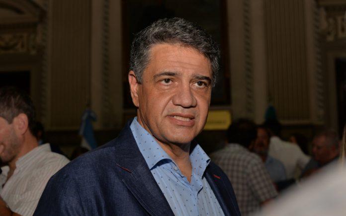 Jorge Macri 88865