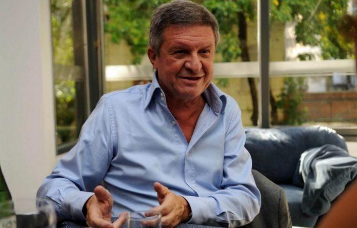 Mario Oporto Entrevista 455
