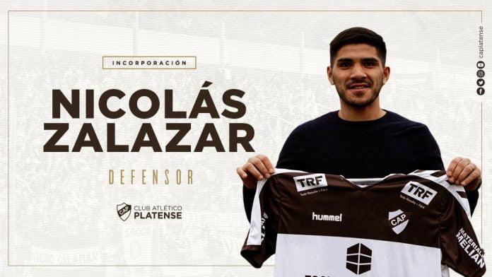 Nicolas Zalazar