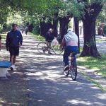 Paseo Ciudad Jardin