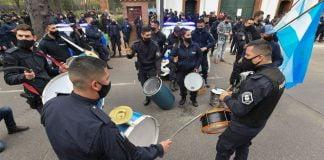 Policia Quinta Olivos