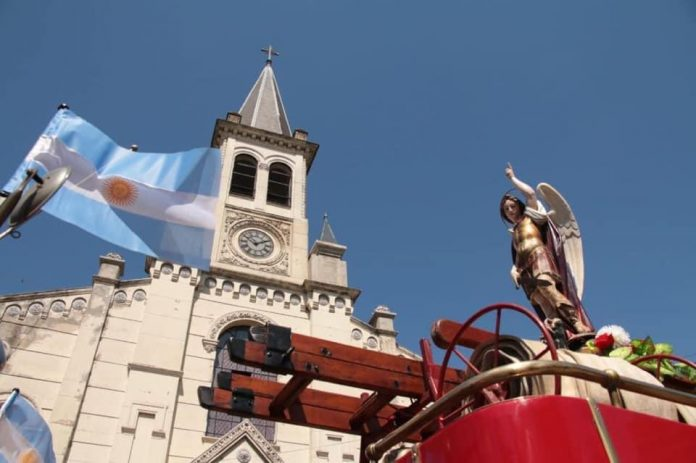 San Miguel Patrono 2
