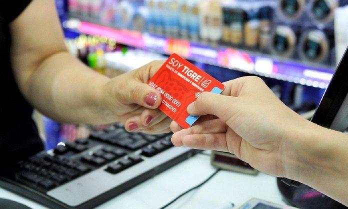 Tarjeta Soy Tigre Descuentos Farmacias