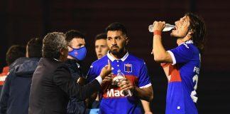 Tigre Libertadores (1)