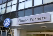 Volkswagen Planta Pacheco