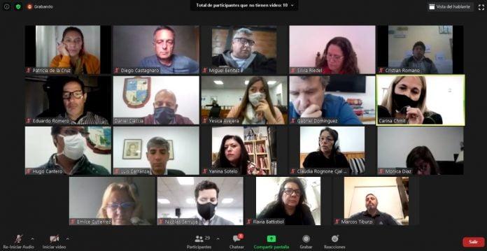 1 Reunion De Comisiones Sesion Hcd T Seminari