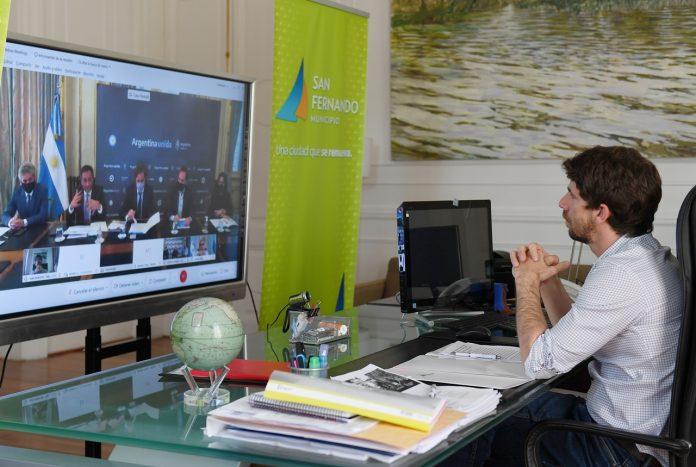 2 Juan Andreotti Convenio Ambiente Nacion
