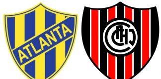 Atlanta 0 1 Chacarita