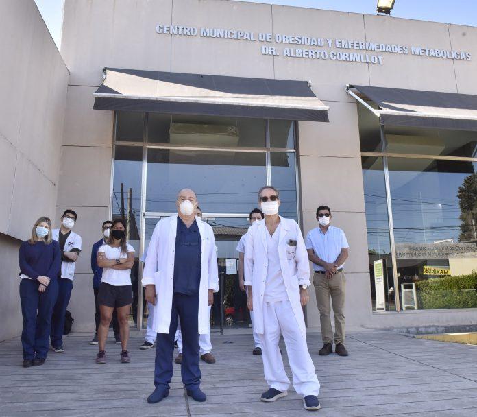 medicos malvinas