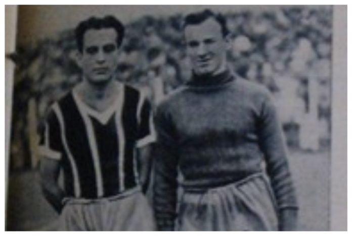 Chacarita 3 0 Boca Primera División 1938