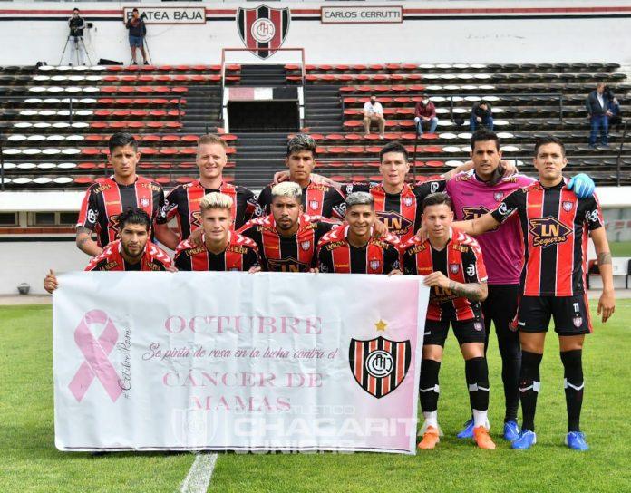 Chacarita Argentinos Juniors