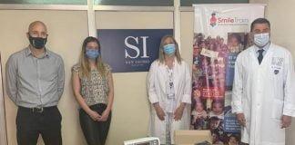 Donan Equipo Para Control Postquirurjico En San Isidro